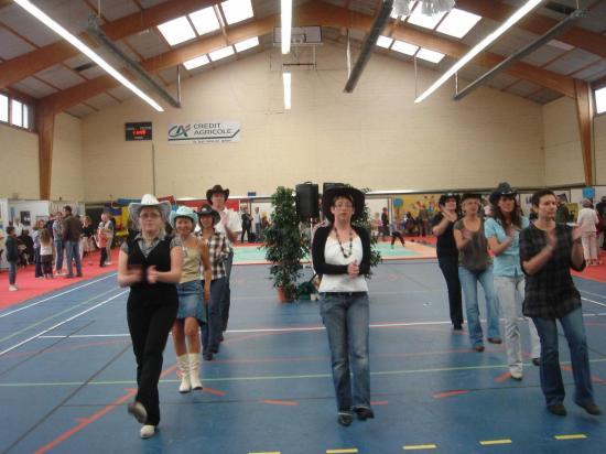 forum assoc 2009
